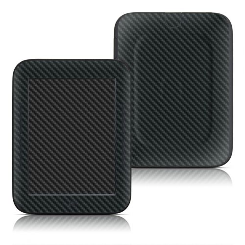 Carbon Fiber Barnes & Noble NOOK Simple Touch Skin