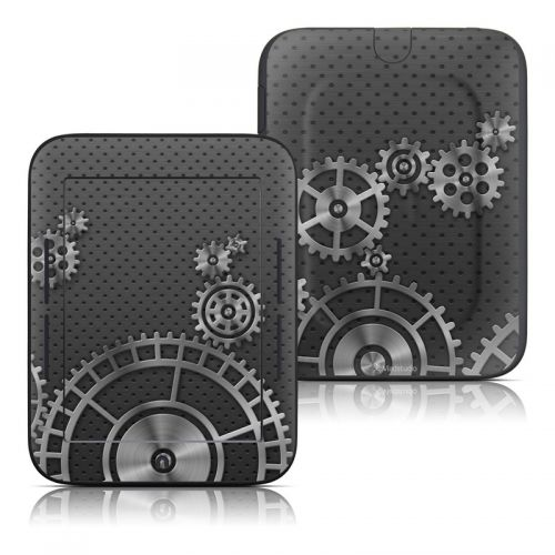 Gear Wheel Barnes & Noble NOOK Simple Touch Skin