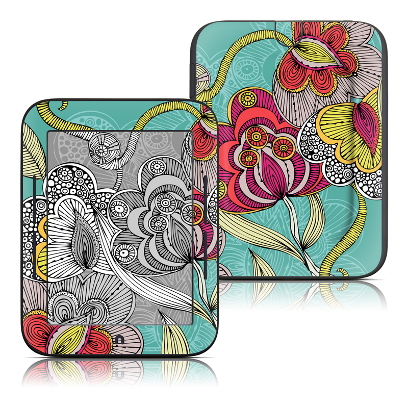 Beatriz Barnes & Noble NOOK Simple Touch Skin