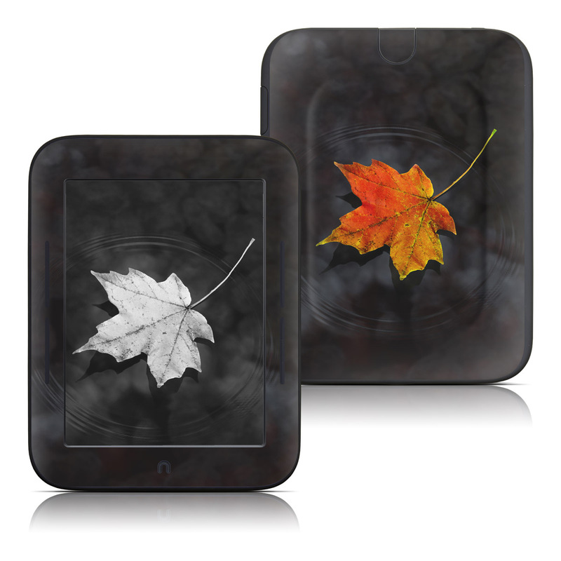 Haiku Barnes & Noble NOOK Simple Touch Skin