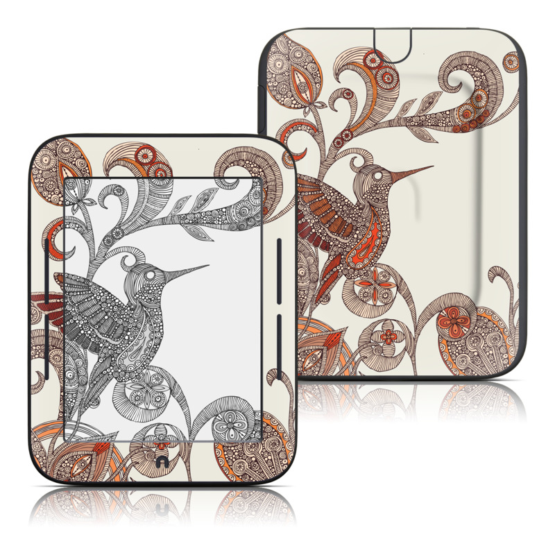 You Inspire Me Barnes & Noble NOOK Simple Touch Skin