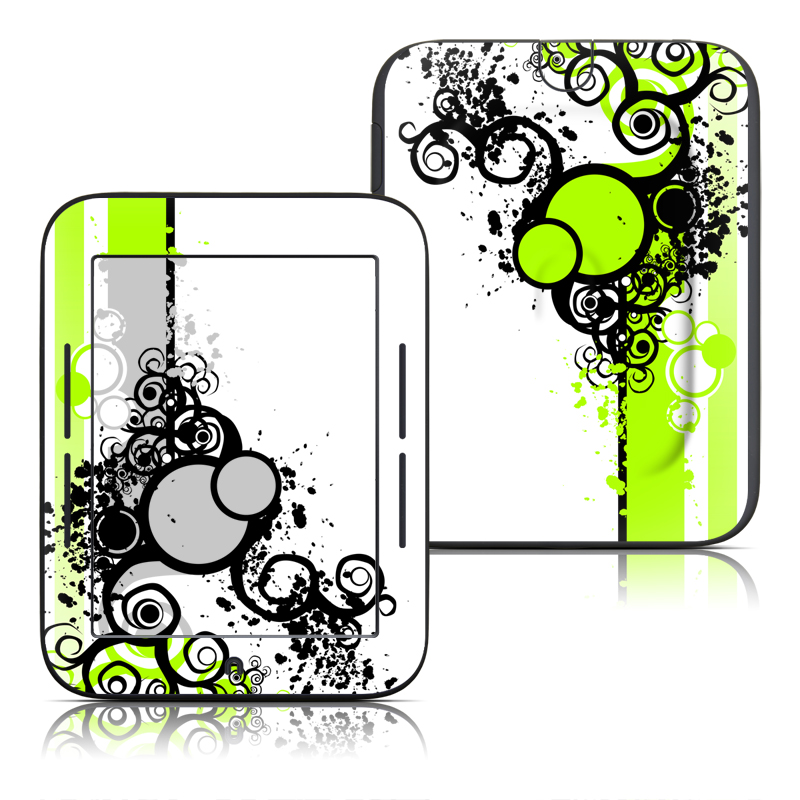 Simply Green Barnes & Noble NOOK Simple Touch Skin