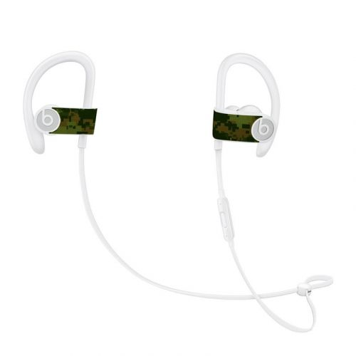 CAD Camo Beats Powerbeats3 Skin