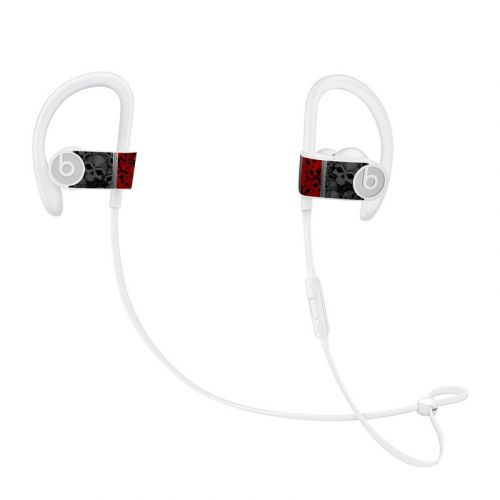 Nunzio Beats Powerbeats3 Skin