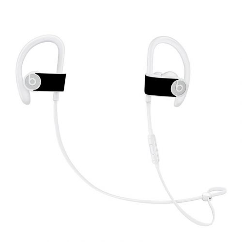 Solid State Black Beats Powerbeats3 Skin