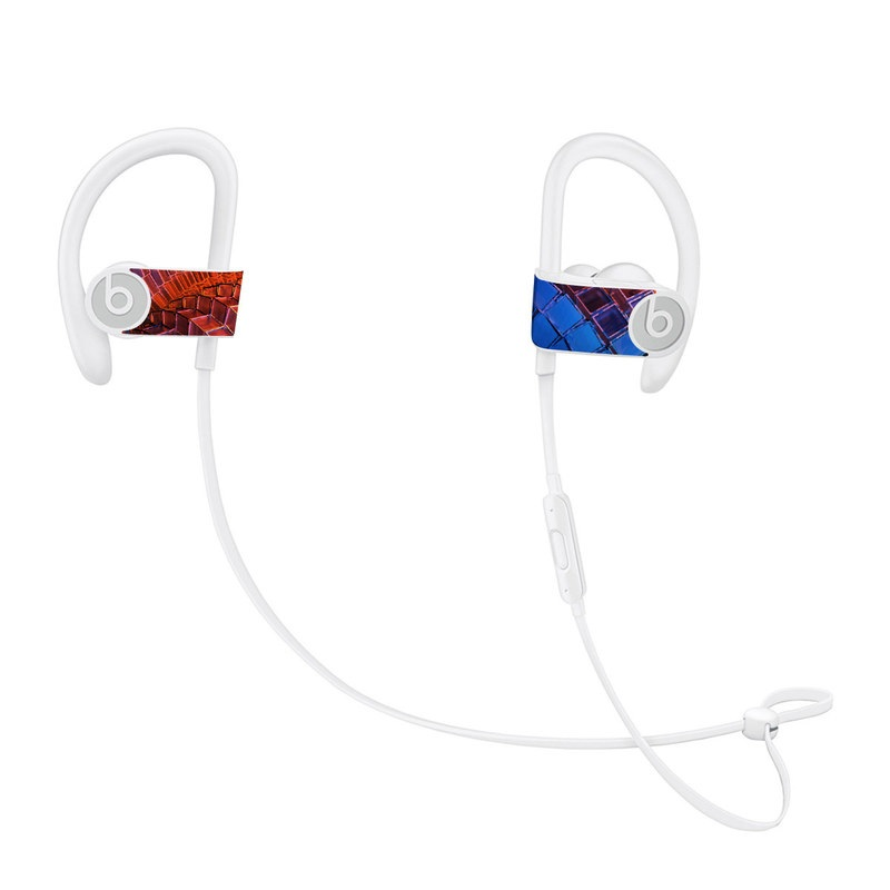 Waveform Beats Powerbeats3 Skin