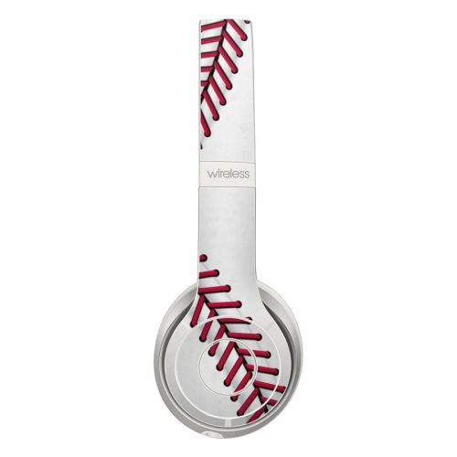 Baseball Beats Solo 2 Wireless Skin