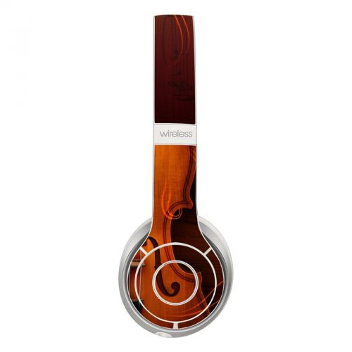 Violin Beats Solo 2 Wireless Skin