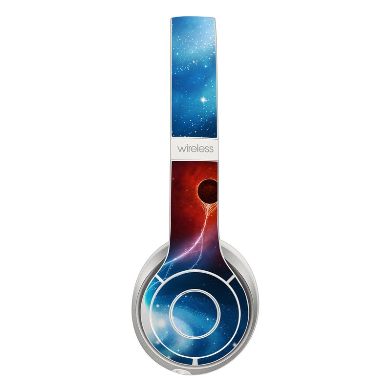 Black Hole Beats Solo 2 Wireless Skin