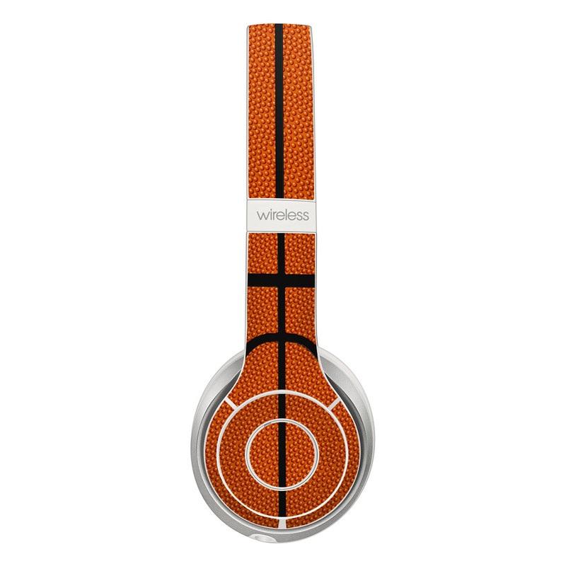 Basketball Beats Solo 2 Wireless Skin