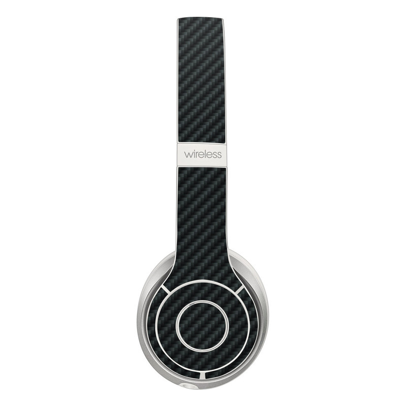 Carbon Fiber Beats Solo 2 Wireless Skin