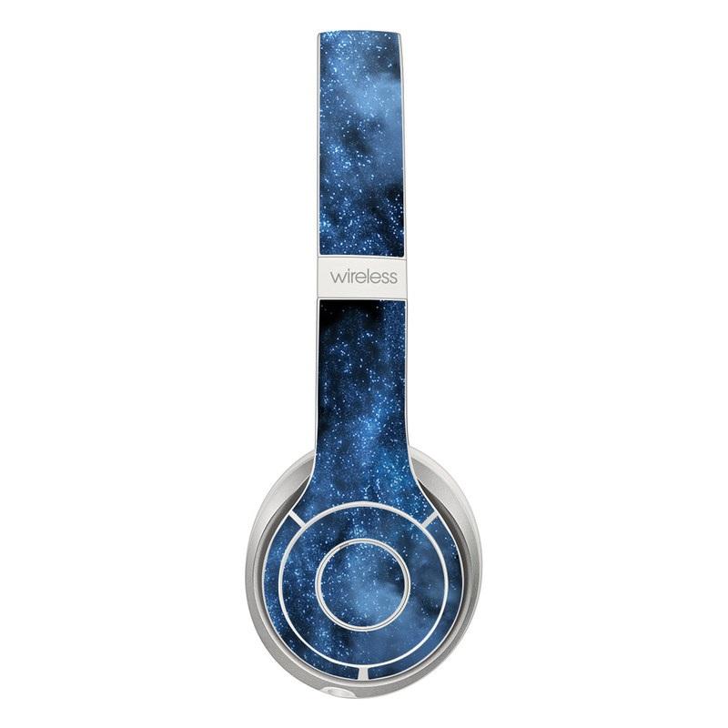 Milky Way Beats Solo 2 Wireless Skin