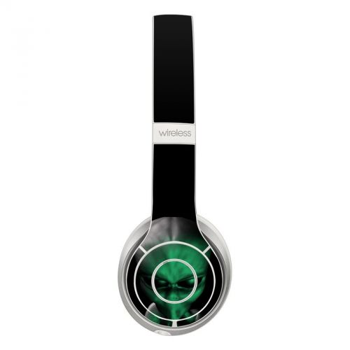 Abduction Beats Solo 3 Wireless Skin