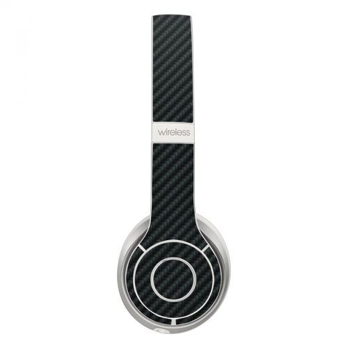 Carbon Beats Solo 3 Wireless Skin