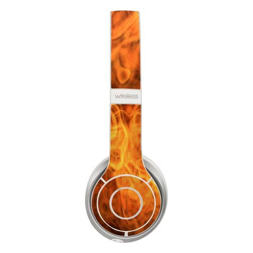 Combustion Beats Solo 3 Wireless Skin