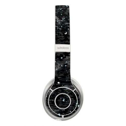 Gimme Space Beats Solo 3 Wireless Skin