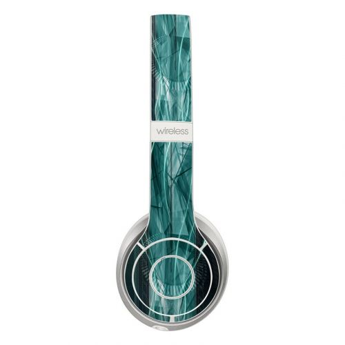 Shattered Beats Solo 3 Wireless Skin
