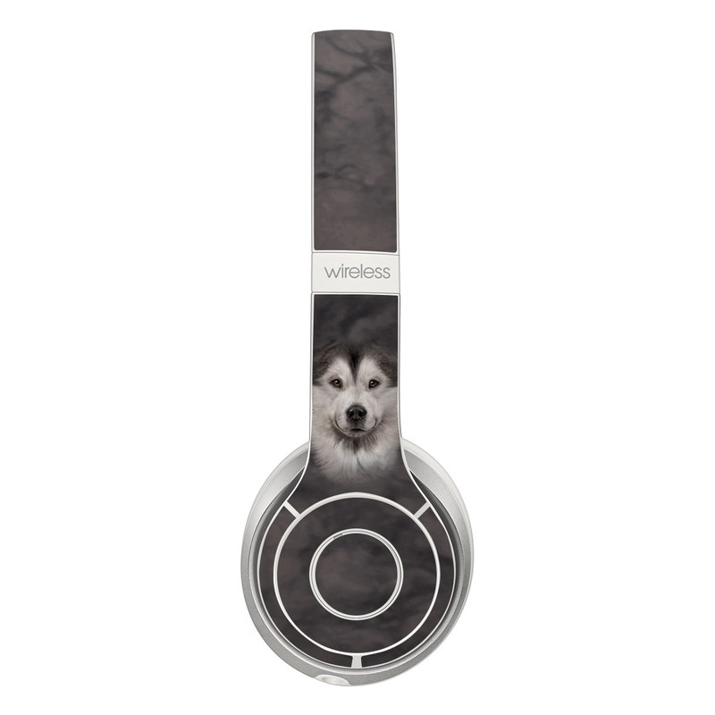 Alaskan Malamute Beats Solo 3 Wireless Skin
