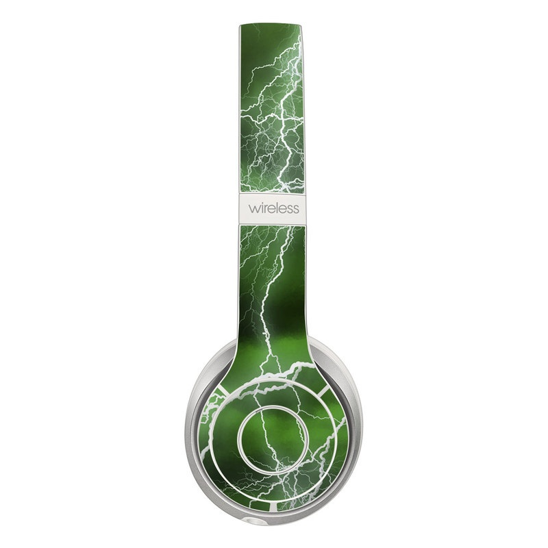 Apocalypse Green Beats Solo 3 Wireless Skin