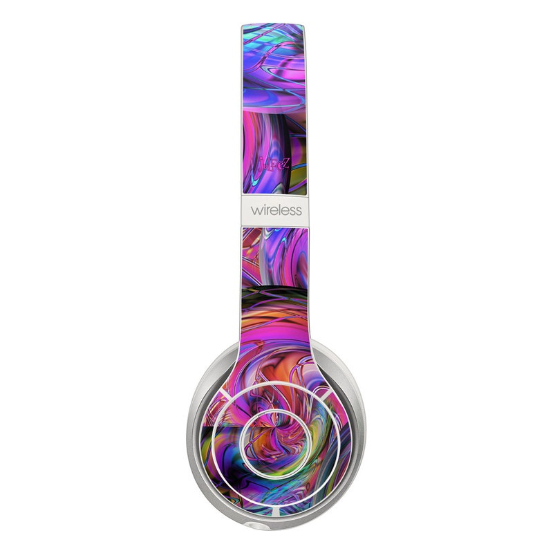 Marbles Beats Solo 3 Wireless Skin