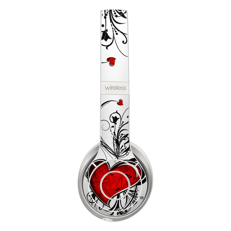 My Heart Beats Solo 3 Wireless Skin