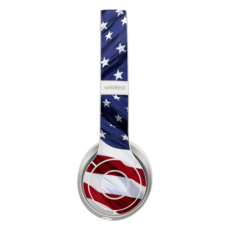 Patriotic Beats Solo 3 Wireless Skin