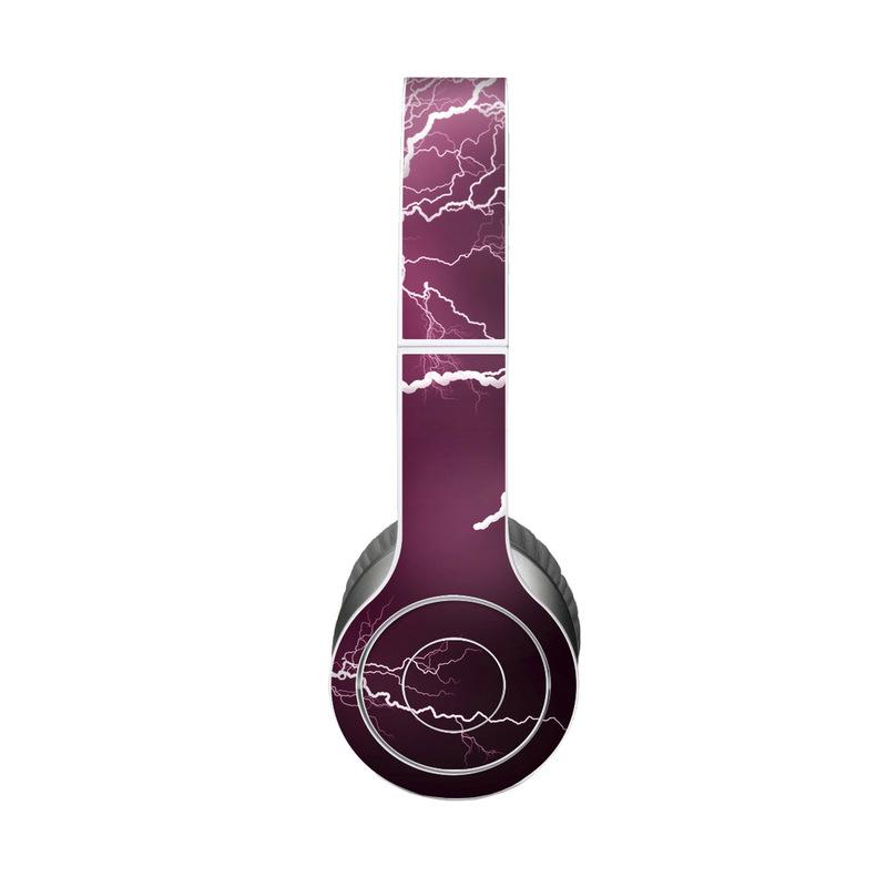 Apocalypse Pink Beats Solo HD Skin