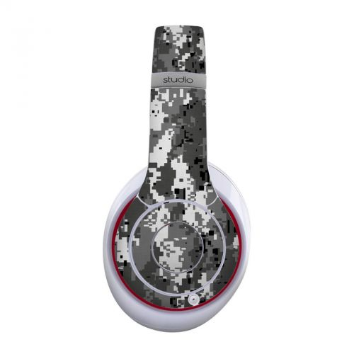 Digital Urban Camo Beats Studio Wireless Skin