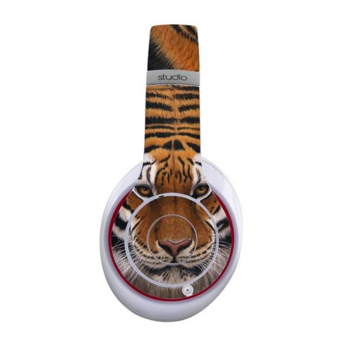 Siberian Tiger Beats Studio Wireless Skin