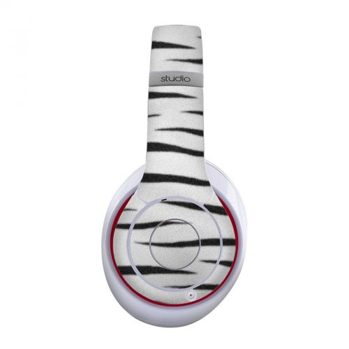 White Tiger Stripes Beats Studio Wireless Skin