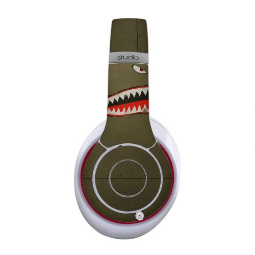 USAF Shark Beats Studio Wireless Skin