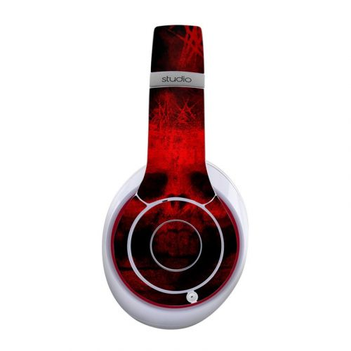 War Beats Studio Wireless Skin