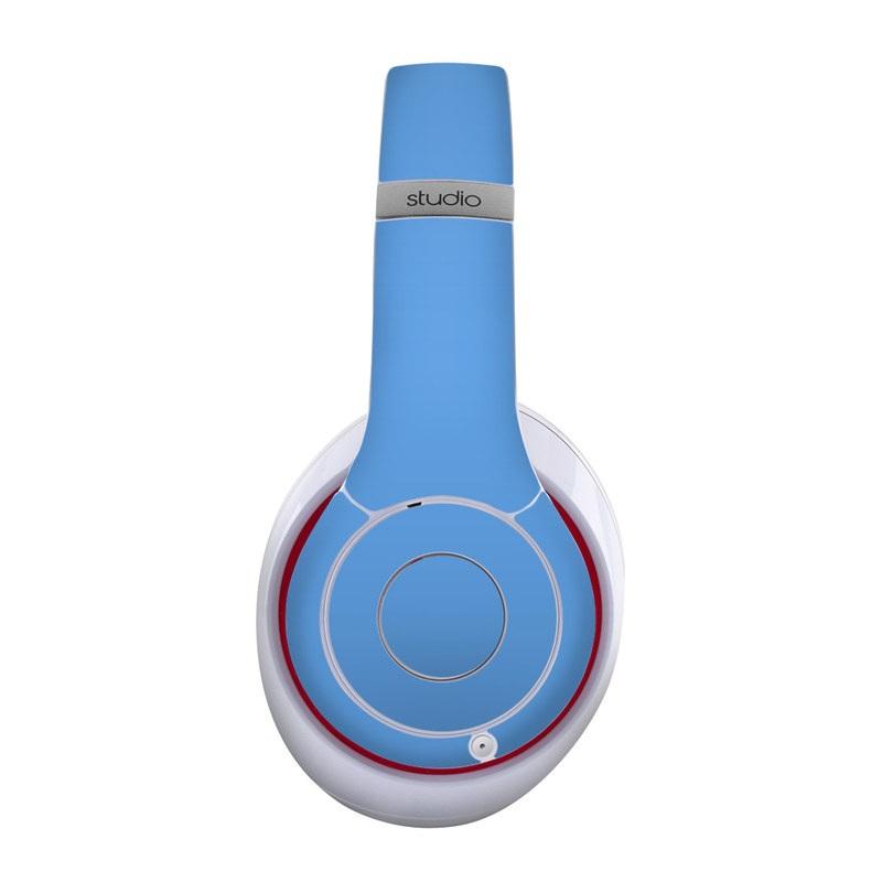 Solid State Blue Beats Studio Wireless Skin
