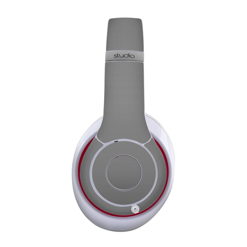 Solid State Grey Beats Studio Wireless Skin