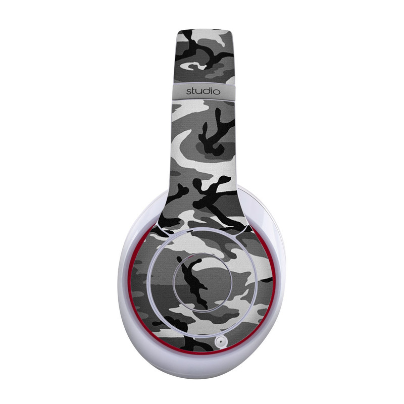 Urban Camo Beats Studio Wireless Skin