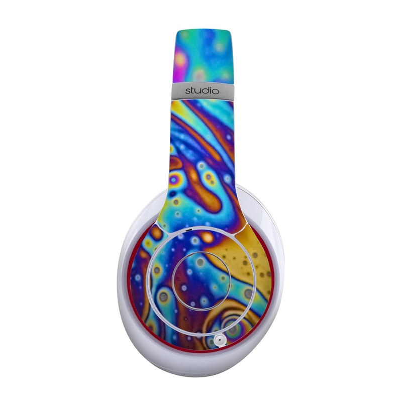 World of Soap Beats Studio Wireless Skin