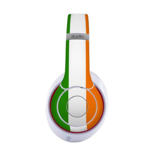 Irish Flag Beats Studio3 Wireless Skin