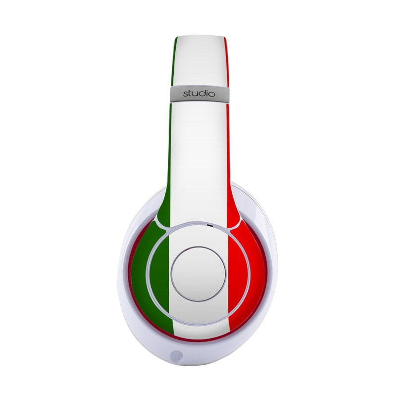 Italian Flag Beats Studio3 Wireless Skin