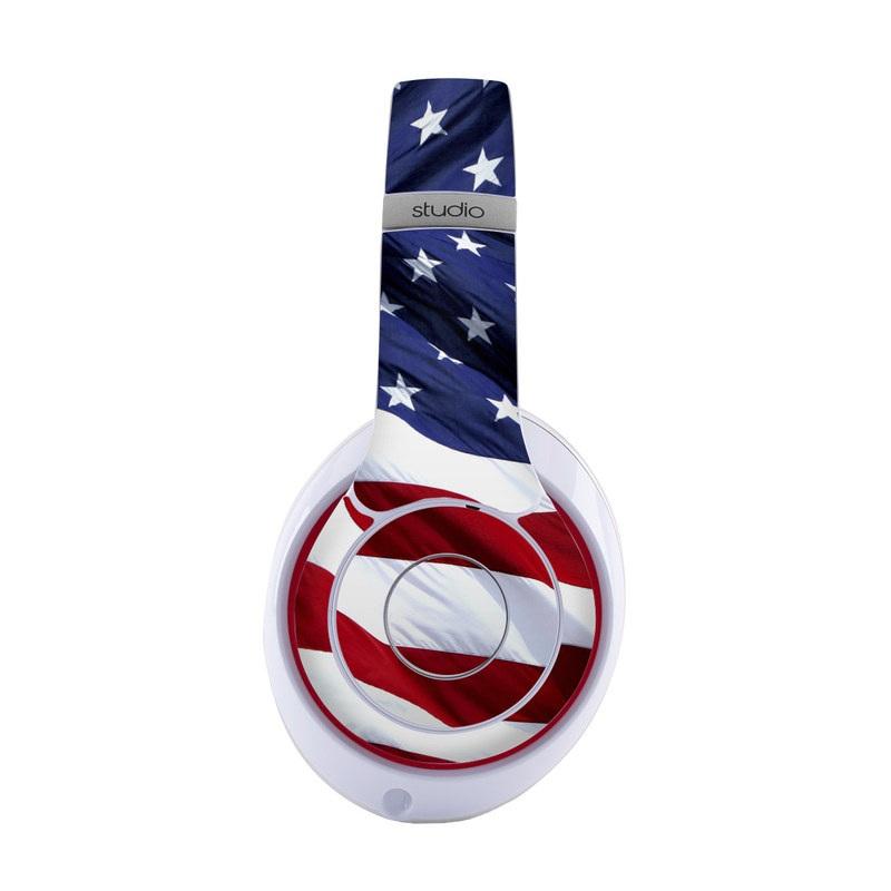 Patriotic Beats Studio3 Wireless Skin