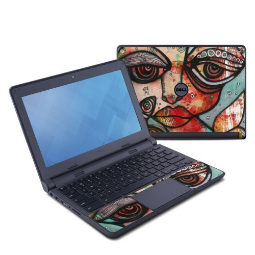 Mine Dell Chromebook 11 Skin