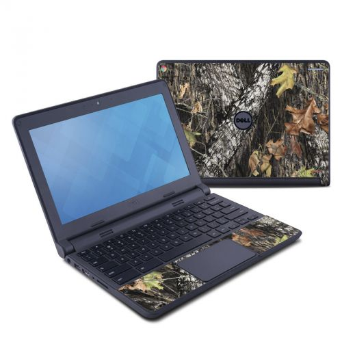 Break-Up Dell Chromebook 11 Skin