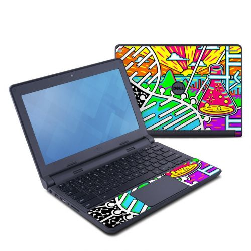 PQC Dell Chromebook 11 Skin