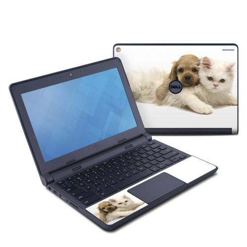 Young Love Dell Chromebook 11 Skin
