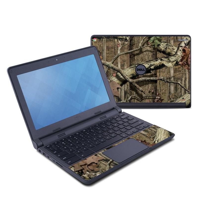 Break-Up Infinity Dell Chromebook 11 Skin