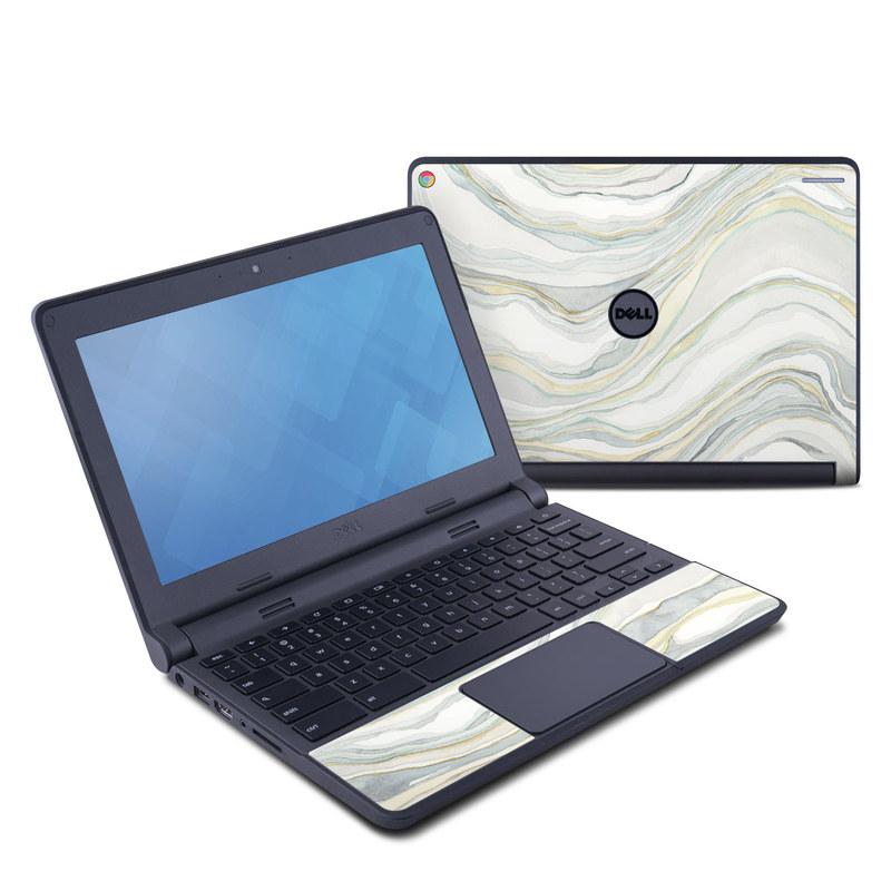 Sandstone Dell Chromebook 11 Skin