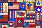 Flag Patchwork