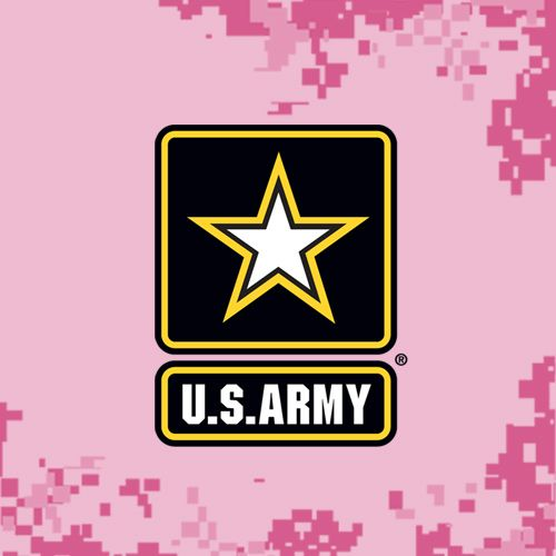 Army Pink