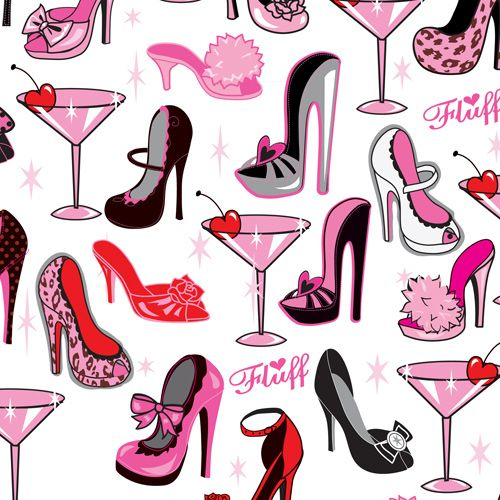 LG 320G Skin design of Pink, Footwear, High heels, Clip art, Line, Font, Design, Shoe, Graphics with white, pink, black, red colors