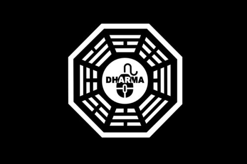 Dharma Black