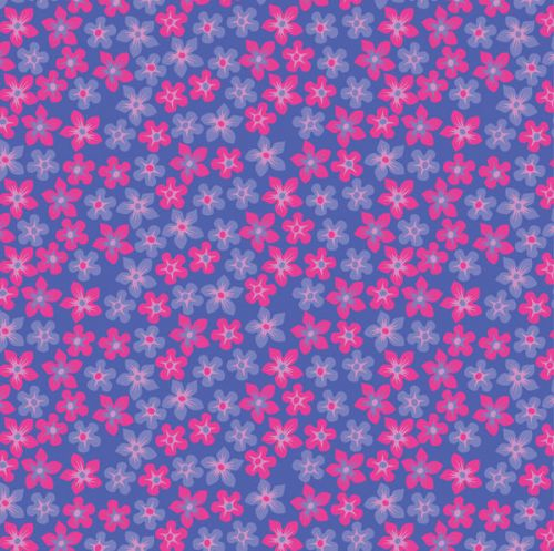 Design of Blue, Red, Purple, Pattern, Pink, Magenta, Sky, Textile with pink, blue, purple colors